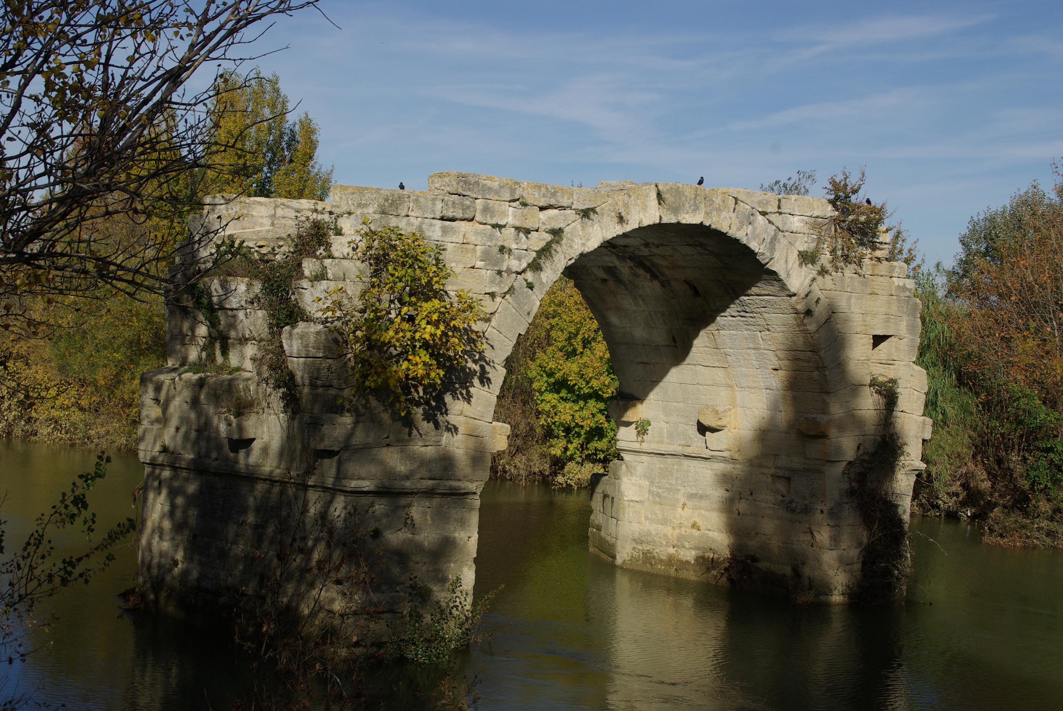 Ambrussum pont