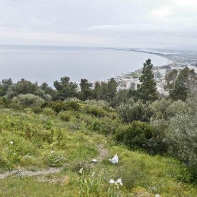 Aménagement des sites du Fort Lacroix et du Guadellu ; Bastia (20) – en cours