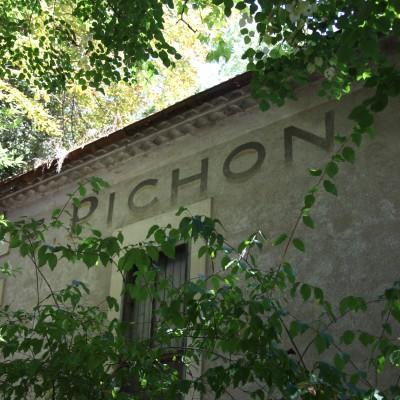 Parc urbain paysager – Anciennes pépinières Pichon – Nîmes (30) 2018