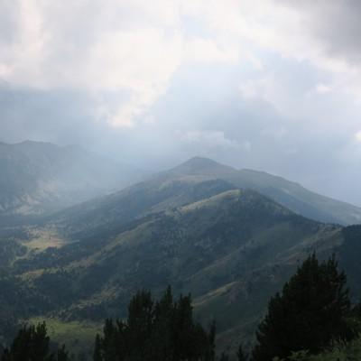 Plan de Paysage  du Massif du Canigó Grand Site (66)  2016 – 2017