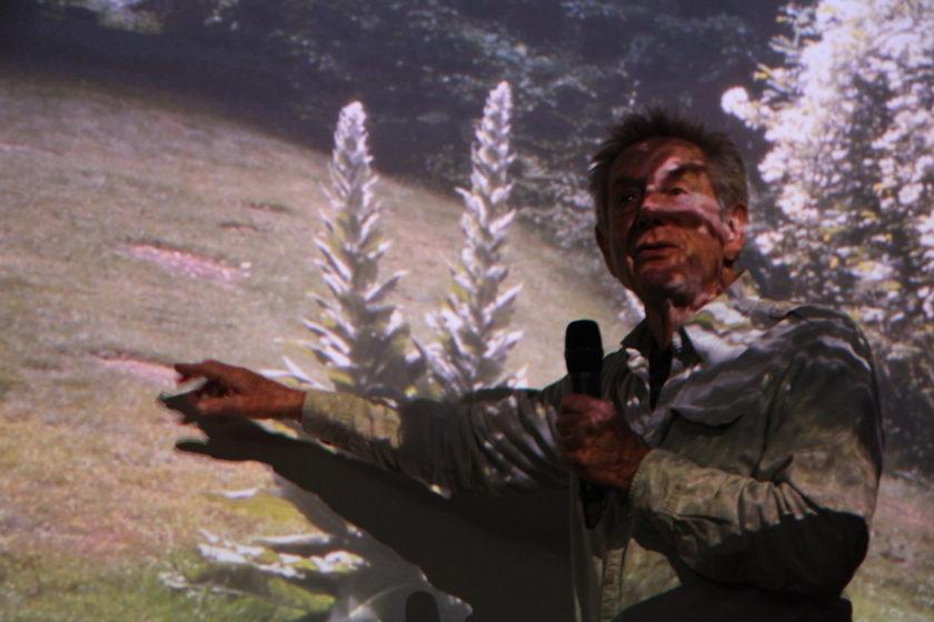 Gilles Clément «Toujours la vie invente». Réflexion d'un écologiste humaniste. 2008