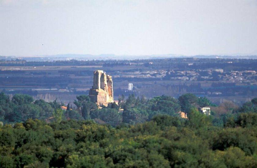 Nîmes, la ville-phare, par Jacques Maigne