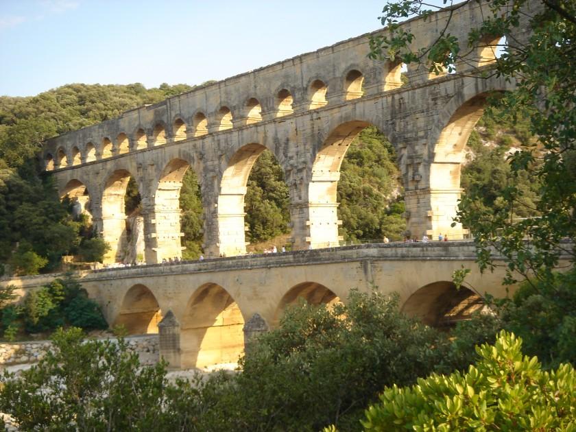 Les paysages agraires de laGaule romaine